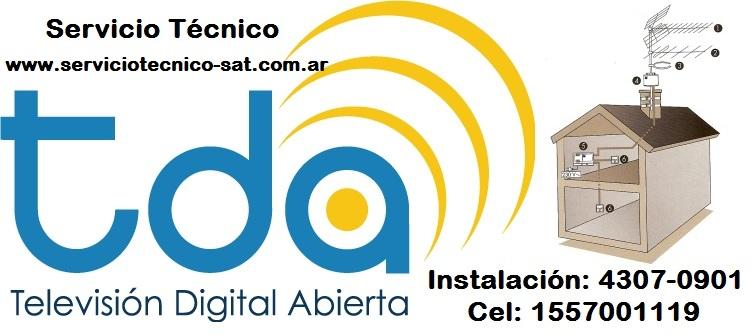 Servicio tecnico de lcd tv - Precios de antenas de television ...