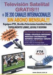 instalacion de tv digital, tv satelital, tda, television digital abierta, instalacion tv digital, antena tv digital, decodificador tv digital,